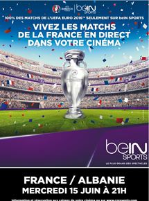 Telecharger Euro 2016 : France / Albanie (CGR Events) Dvdrip