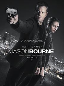 voir Jason Bourne streaming