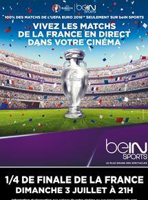 Telecharger Euro 2016 : 1/4 de Finale (CGR Events) Dvdrip