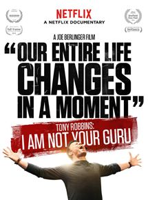 Tony Robbins: I Am Not Your Guru streaming