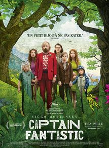 voir Captain Fantastic streaming