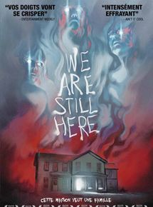 We are Still Here TRUEFRENCH DVDRIP 2016