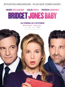 Bridget Jones Baby en streaming