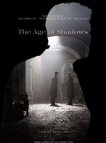 The Age of Shadows streaming