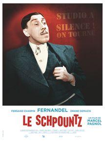 Le Schpountz streaming