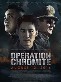 Operation Chromite streaming