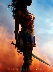Wonder Woman VF