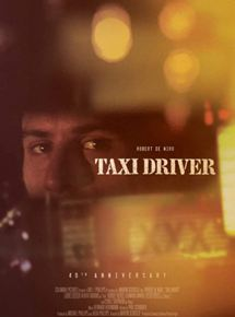 taxi driver film 1976 allocin. Black Bedroom Furniture Sets. Home Design Ideas
