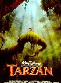 Tarzan streaming