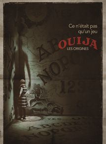 Ouija : les origines streaming