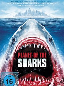 Planet of the Sharks streaming