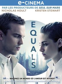 Equals en streaming