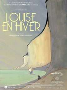 Louise en Hiver streaming