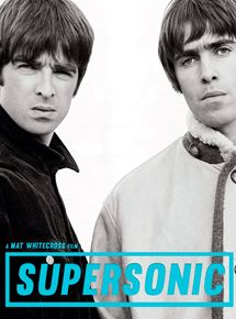 Supersonic - The Oasis Documentary en streaming