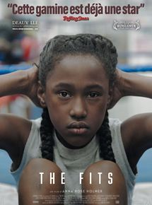 The Fits streaming