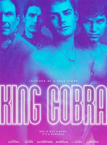 King Cobra streaming