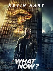Kevin Hart : What Now? en streaming