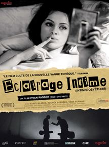 Eclairage intime streaming