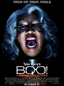 Boo! A Madea Halloween streaming