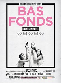 bas-fonds isild le besco