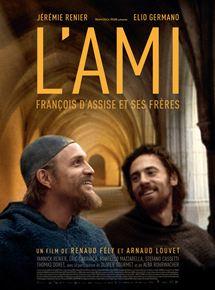 LAmi, François dAssise et ses frères
