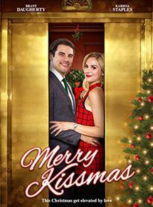 Joyeux baiser de Noël streaming