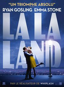 La La Land streaming