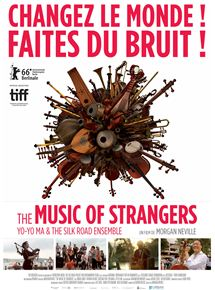 The Music of Strangers streaming
