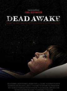 Dead Awake streaming