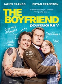 The Boyfriend - Pourquoi lui ? streaming