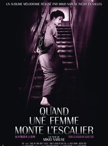 Quand une femme monte l'escalier streaming