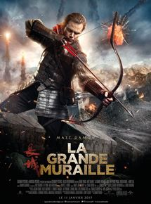 La Grande Muraille en streaming