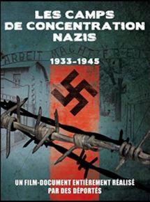 Les Camps de concentration nazis streaming