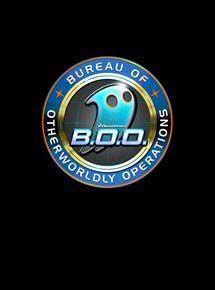 B.O.O. : Agents fantômes streaming