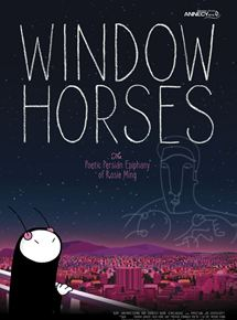 Bande-annonce Window Horses