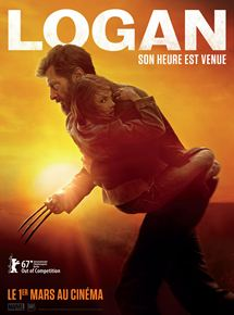 Logan streaming gratuit