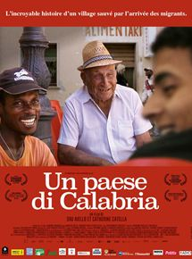 Un Paese di Calabria streaming