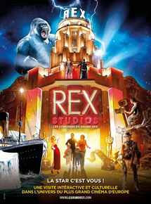 Rex Studios streaming
