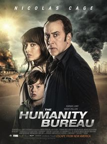 The Humanity Bureau streaming