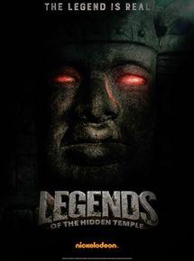 La Malédiction du temple maya streaming