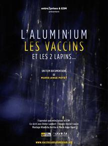 L'aluminium, les vaccins et les deux lapins