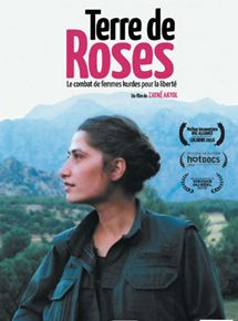 Terre de roses streaming