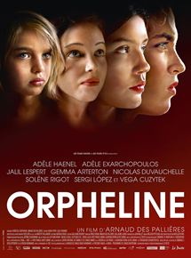 Orpheline streaming gratuit