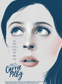 Carrie Pilby streaming