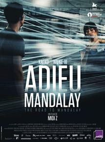 Adieu Mandalay streaming