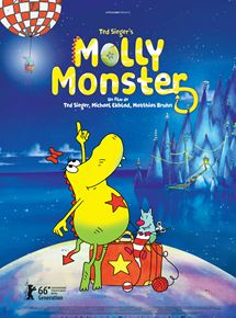 Molly Monster streaming