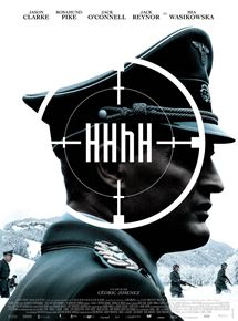 Bande-annonce HHhH