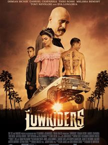 Lowriders EN STREAMING 2016 TRUEFRENCH HDRip