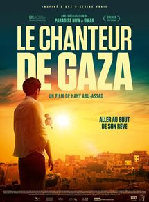Le Chanteur de Gaza streaming