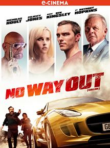 No Way Out streaming